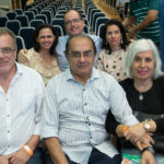 Israel Pinheiro, Oswaldo Vasques E Fernanda Vasques