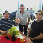 Itaberaba Cavalcante, Jean Ribeiro E Rui Meireles (2)