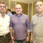 Ivo Farias, Italo Araujo E Fabio Gondim (2)