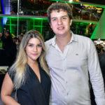 Jessica Guimarães E Guilherme Colares