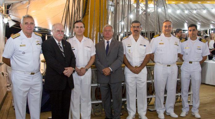 Joesé Leandro, Elis Treidler Oberg, Juan Carlos Coren, Alejandro E Carlo Funes, Madson Cardoso E Alexandre Silva (9)