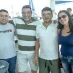 Jose Erineudo, Celso Monza, Jose Carlos E Joselia Da Silva (2)