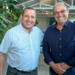Jose Paranhos E Luciano Salgado