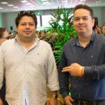 Julio Linhares E Hamilton Alencar (2)
