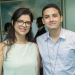 Karine Frota E Mateus Almeida (2)
