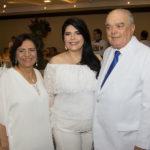 Lúcia Lustosa, Sellene Câmara E José Benevides (1)