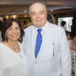 Lúcia Lustosa E José Benevides (1)