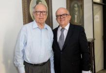 Lúcio Alcântara E Fernando Ximenes (1)