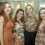Larissa Fujita,Najla Correia,Sandra E Mariah Fujita (1)