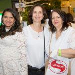 Leilane Oliveira, Rita Maia E Lilian Campos (1)
