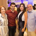 Lenita Negrão, Pedro Garcia, Maria Lúcia Negrão E Pedro Carapeba (1)