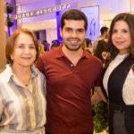 Lenita Negrão, Pedro Garcia E Maria Lúcia Negrão (1)