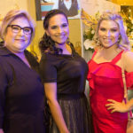 Liliane Silveira, Denise Ponger E Natália Bischoff (1)