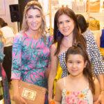Lirnanda Goersch, Adriane Lopes E Ana Julia Goersch (1)