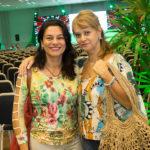 Mara Maricato E Marta Santos