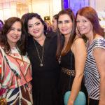 Martinha Assunção, Viviane Almada, Lorena Pouchain E Suzane Farias (1)
