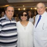 Max Câmara, Lúcia Lustosa E José Benevides (1)