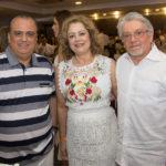 Max Câmara, Rejane Magalhães E Ernesto Nobre (2)