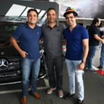 Michele Abatemarco, Ronaldo Munhoz E Pedro Garcia (6)