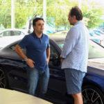 Michele Abatemarco E Adriano Nogueira