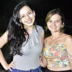 Monalisa Alencar E Fernanda Soares