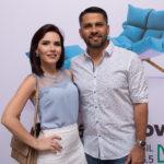 Morgana Morais E Alexandre Medina