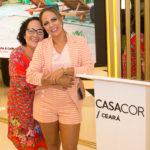 Nereide Figueiredo E Elane Alves (1)