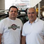 Oswaldo Jucá E Ricardo Simões 2