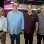 Otacilio Valente, Ticiano Rego, Andre Aguiar E Paulo Angelim (2)
