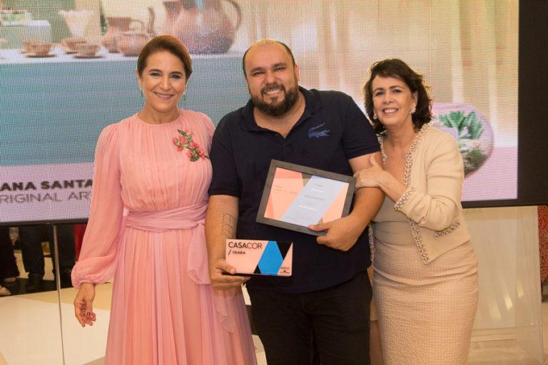 Os detalhes da 20ª edição do prêmio CasaCor Ceará