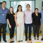 Paulo Elias, Mariana Cunha, Karina Frota, Mateus Almeida, Rafaela Cavalcante E Davi Montefusco (2)