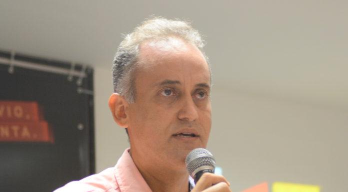 Paulo Henrique Donato   Diretor Da PHD Propaganda
