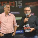 Paulo Henrique Donato E Lucio Albuquerque   Dono Da Handara 2