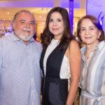 Pedro Carapeba, Maria Lúcia E Lenita Negrão (2)