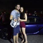 Pedro Cruz E Sofia Cavalcante