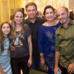 Rebecca Novais, Ana Virginia Furlani E Fernando, Andréa E Marcus Novais (1)