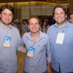 Ricardo Ary, Humberto Cavalcante E Daniel Simões