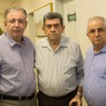 Ricardo Cavalcante, Orlando Siqueira E Lorival Assunção(2)