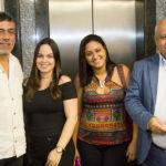 Ricardo Pereira, Vanessa Pontes, Rebeca Félix E Pedro Alfredo (1)