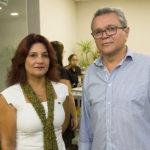 Rita Areias E Eulálio Costa