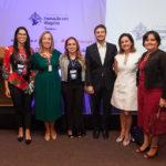 Roberta Carvalho, Simone Monteiro, Camila Fernandes, Felipe Dias Lopes, Natália Monteiro E Emília Moraes