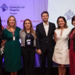 Roberta Carvalho, Simone Monteiro, Camila Fernandes, Felipe Dias Lopes, Natália Monteiro E Emília Moraes 2
