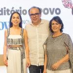Roberta Fontelles, João Dummar Neto E Neuma Figueiredo (5)