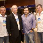 Roberto, Hélio, Fernando E Márcio Galliza (1)