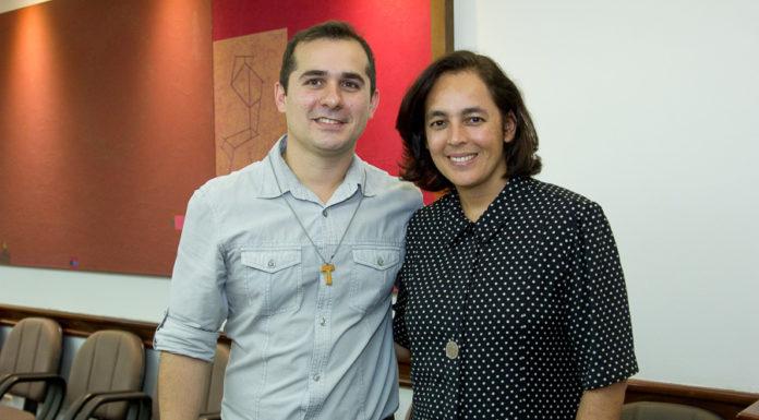 Roberto Júnior E Patrícia Vasconcelos (1)