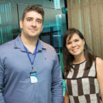 Roberto Lima E Alcione Oliveira