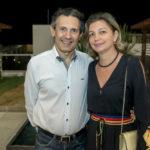 Roberto Ribeiro E Daniele Parente