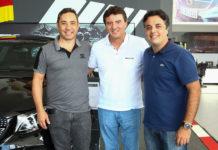 Ronaldo Munhoz, Luiz Teixeira E Michele Abatemarco (3) Capa 2