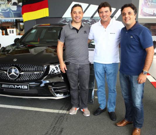 Ronaldo Munhoz, Luiz Teixeira E Michele Abatemarco (5) Capa 1