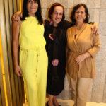 Rosalinda Pinheiro, Tania Leitao E Neuma Figueiredo (2)